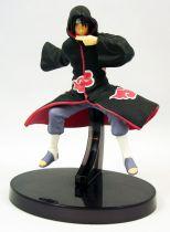 """Naruto Shippuden - Bandai - 4\"""" PVC Statue - Itachi Uchiwa"""