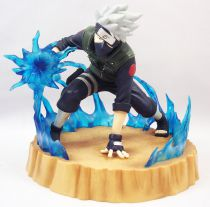 Naruto Shippuden - Banpresto - PVC Statue - Kakashi