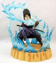 Naruto Shippuden - Banpresto - PVC Statue - Sasuke Uchiwa