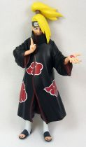 """Naruto Shippuden - Toynami - 6\"""" PVC Statue - Deidara"""