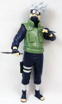 """Naruto Shippuden - Toynami - 6\"""" PVC Statue - Kakashi Hatake"""