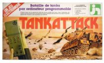 Nathan - Electronic Game Board - TankAttack