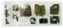 Navy Seal Team Eight - Threezero - Accessory Pack #2