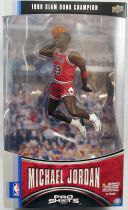 NBA Pro Shots - Basket Ball - Michael Jordan 1988 Slam Dunk Champion