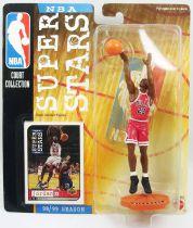 NBA Superstars - Basket Ball - 1998-99 Chicaco Bulls Michael Jordan
