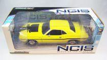 NCIS - 1970 Dodge Challenger R/T 1:18 Diecast Greenlight