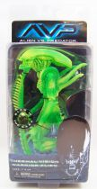 NECA - Alien vs Predator - Therman Vision Warrior Alien