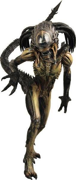 NECA - Alien vs Predator Requiem - Hybrid