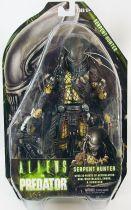 NECA - Aliens vs Predator - Serpent Hunter