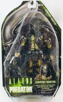 NECA - Aliens vs Predator - Serpent Hunter