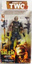 NECA - Army of TWO - Elliot Salem