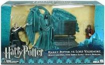 NECA - Goblet of Fire - Graveyard Duel (Harry vs. Voldemort)