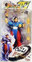 NECA - Street Fighter IV - Chun-Li