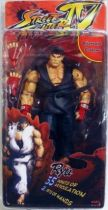 NECA - Street Fighter IV - Ryu (Survival Mode)