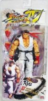 NECA - Street Fighter IV - Ryu