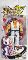 NECA - Street Fighter IV - Ryu