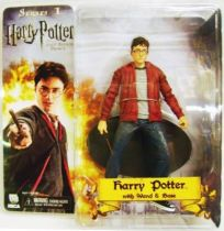 NECA - The Half-Blood Prince Series 1 - Harry Potter