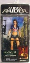 NECA - Tomb Raider - Lara Croft (variant) - Player Select figure