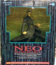 Neo Mint in box 1/6 scale prepainted soft vinyl figure (ART FX)
