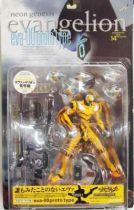 Neon Genesis Evangelion - eva-00 prototype - Xebec Toys