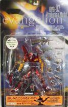 Neon Genesis Evangelion - eva-02 production model - Xebec Toys