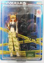 Neon Genesis Evangelion - Figure Collection #1 : Asuka - Sega