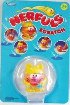 Nerfuls - Kenner - Scratch