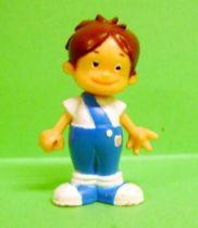 Nesquik - Quicky & Friends: Little Boy #1