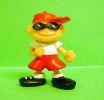Nesquik - Quicky & Friends: Little Boy #2