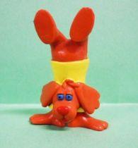 Nestlé Chocapic - PVC Figure - Acrobat Pico