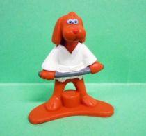 Nestlé Chocapic - PVC Figure - Karate Pico