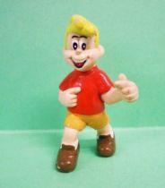 Nestlé Chocapic - PVC Figure - Kid