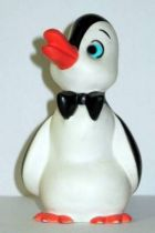 Nestor the pinguin - Delacoste Squeeze toy