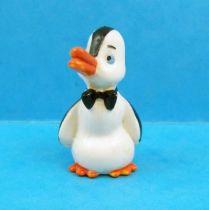 Nestor the pinguin - PVC figure - Nestor arm on body