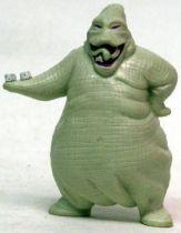 Nightmare before Christmas - Applause - Oogie Boogie PVC figure