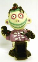 Nightmare before Christmas - Applause - Shock with spiders PVC figure