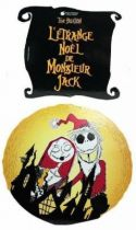 Nightmare Before Christmas - Frenchpromotional advertising display