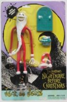 Nightmare before Christmas - Hasbro - Jack as Santa