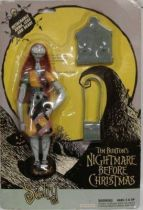 Nightmare before Christmas - Hasbro - Sally