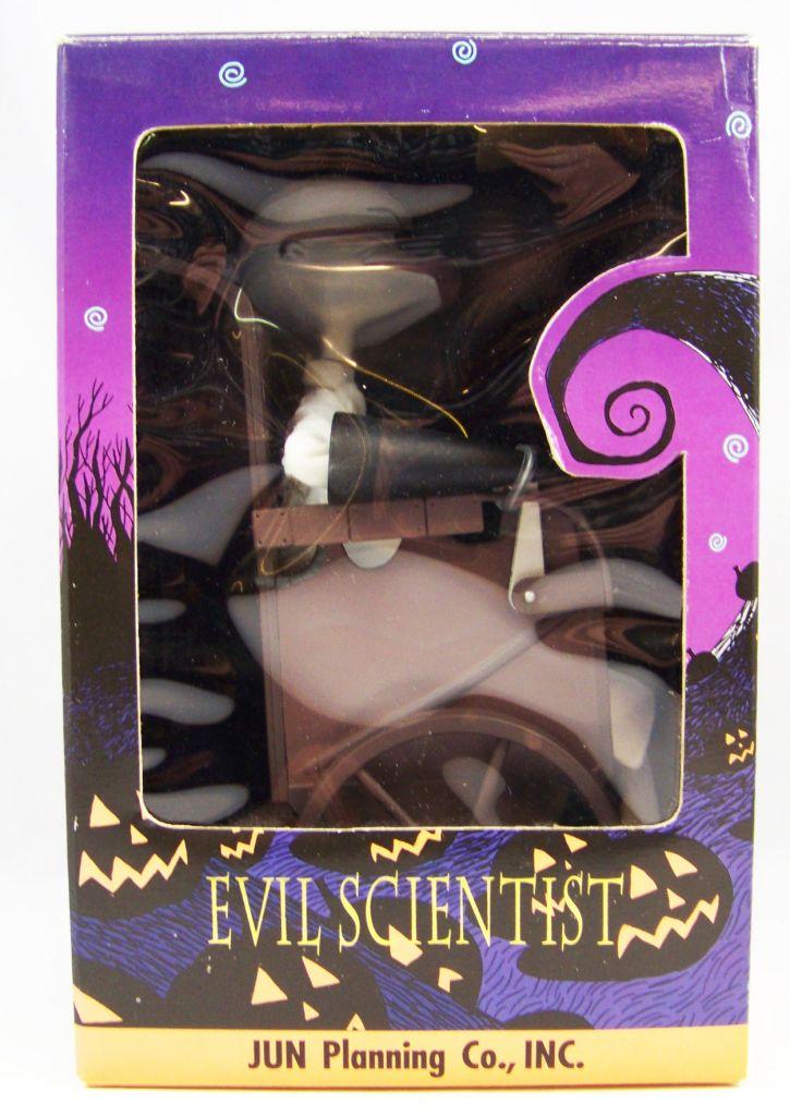 L\'Etrange Noël de Mr Jack - Jun Planning - Evil Scientist (Dr. Finklestein) 01