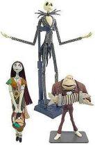 Nightmare before Christmas - Jun Planning - Jack Skellington 10 th Anniversary Set D