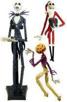 Nightmare before Christmas - Jun Planning - Jack Skellington 10 th Anniversary Set F