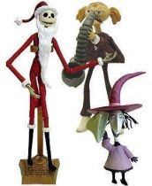 Nightmare before Christmas - Jun Planning - Jack Skellington 10e Anniversary Set G