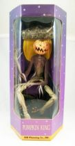 L\'Etrange Noël de Mr Jack - Jun Planning - Jack Skellington Pumpkin King 01