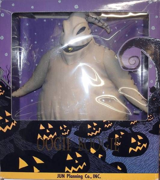 Nightmare before Christmas - Jun Planning - Oogie Boogie 20\\\'\\\' figure
