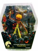 Nightmare before Christmas - Jun Planning - Pumpkin king (series 1)