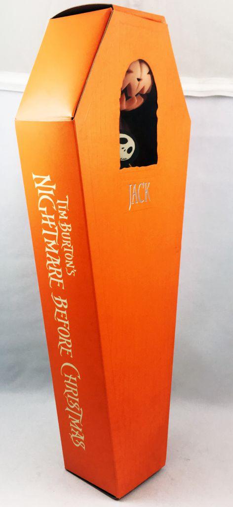 Nightmare before Christmas - Jun Planning Collection Doll n°55 - Jack Pumkin King