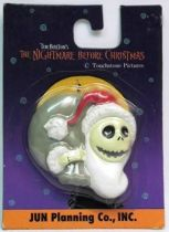 Nightmare Before Christmas - Magnet Jack as Santa