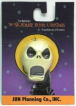 Nightmare Before Christmas - Magnet Jack open mouth
