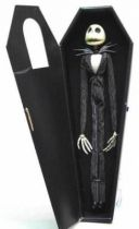 Nightmare before Christmas - Mascot - Jack smily 12 inches coffin